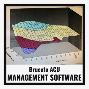 Brucato Power ACU software