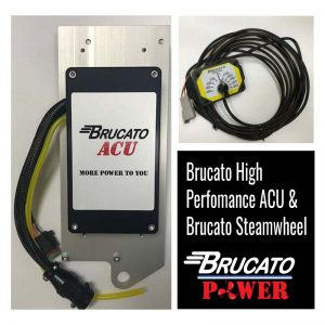Brucato ACU Steamwheel bundle
