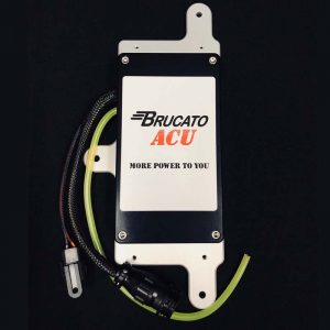 Brucato ACU - More power to you!
