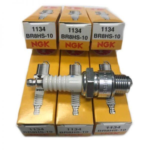 Brucato ACU resistor spark plugs